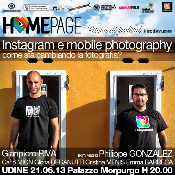 Homepage Festival