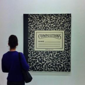 @_54r4_ Centre Pompidou, Roy Lichtenstein