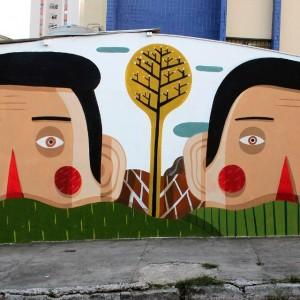 @agostinoiacurci, Avenida Churchill, Belo Horizonte