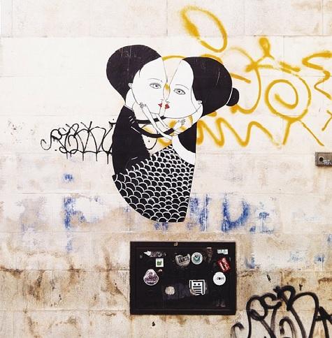 @fredlechevalier, a Bari, non più esistente, ph @_54r4_