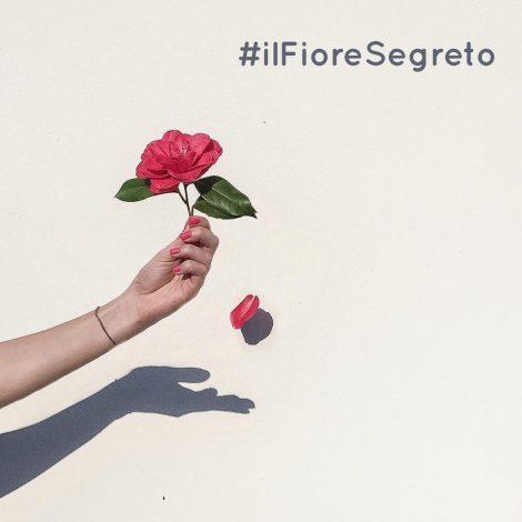 Trova #ilfioresegreto e partecipa al challenge con Garzanti