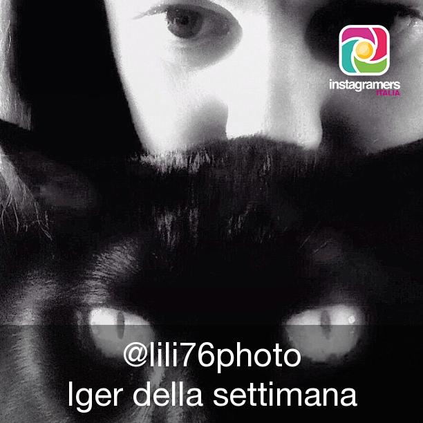 Ilaria Vangi aka @lili76photo Iger della settimana