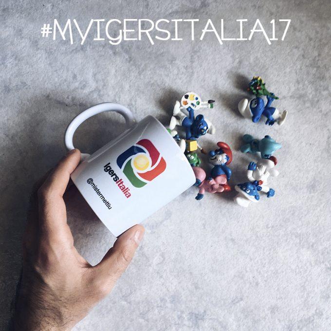 Come partecipare a un challenge di IgersItalia e delle sue community?