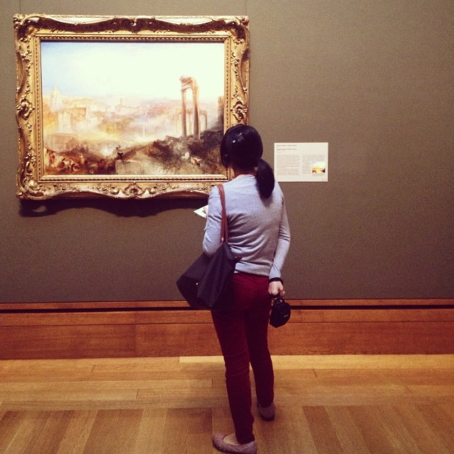 Foto libere nei musei: il Decreto Legislativo ArtBonus