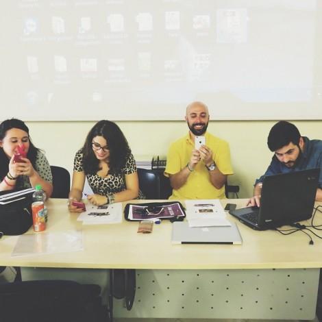 Si è tenuta a Messina la prima Igers Academy della Sicilia