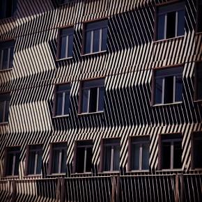 Palazzo dell'economia, Opera realizzata da Sten & Lex, foto di @stenlex