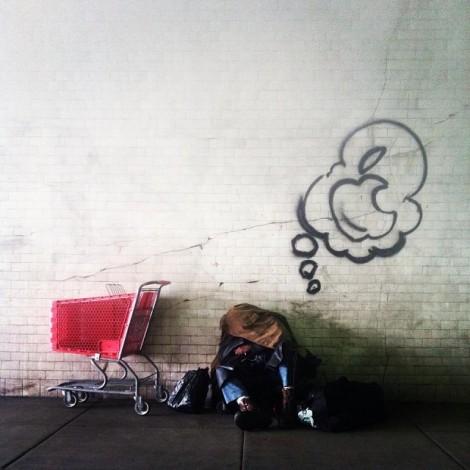 Skidrobot: la streetart per i senzatetto di Los Angeles