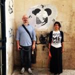 A Bari, durante #instameetitalia3, ph. @ilarysgrill