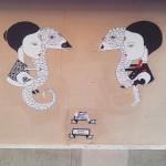 A Parigi, ph. philouwer_streetart