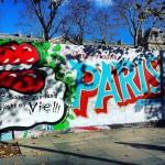 A Place de la Republique, ph. @bitchyboys