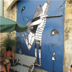 A Tel Aviv, ph. @dantel94