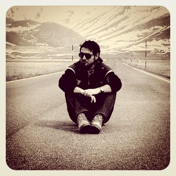 L'instagramers della settimana di IgersItalia è Alessio castaldo