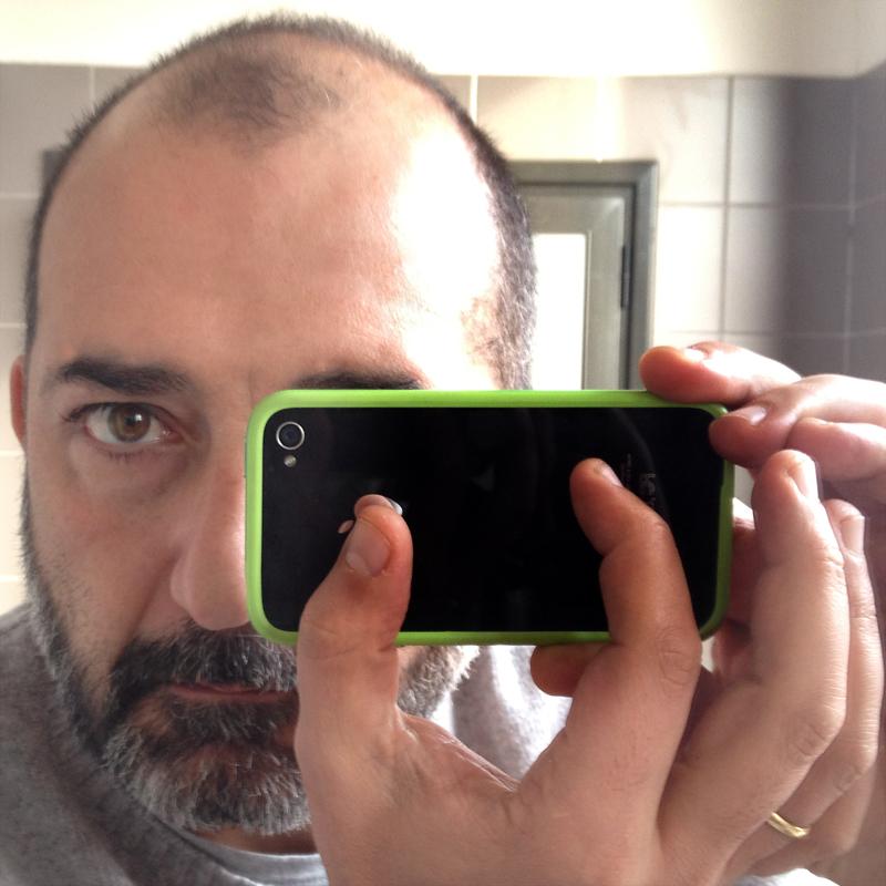 Francesco Mattucci @iena70 // Iger della settimana