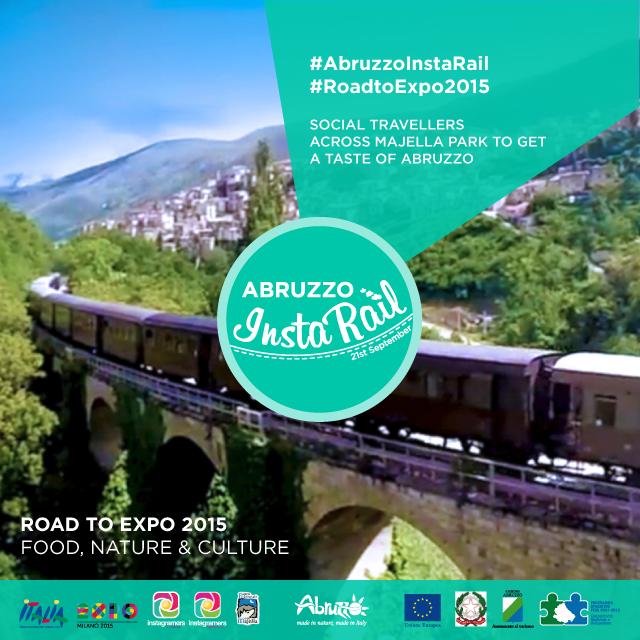 Abruzzo Insta Rail