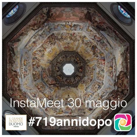 719 anni dopo, instameet alla scoperta dei tesori del Grande Museo del Duomo di Firenze