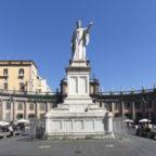 Arriva >artechat, l'app che dà voce alle statue di Napoli