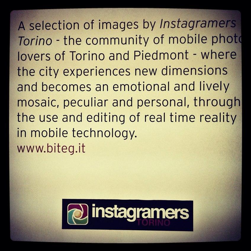 Artissima: Torino attraverso le lenti degli Instagramers!