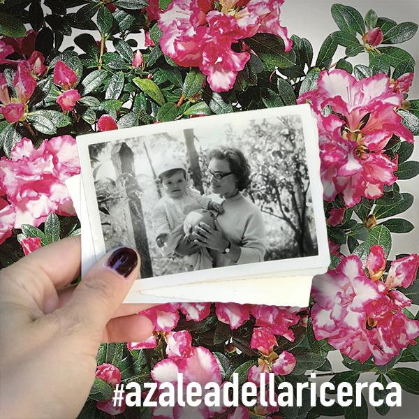 Igersitalia supporta AIRC per #azaleadellaricerca