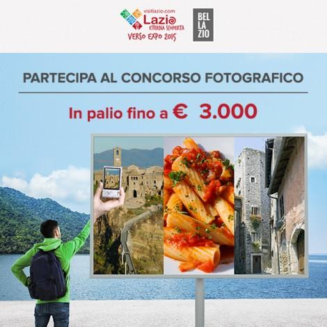 Pubbliredazionale: concorso fotografico BELLAZIO
