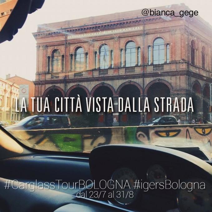 In tour con Carglass e gli igers in 5 città italiane