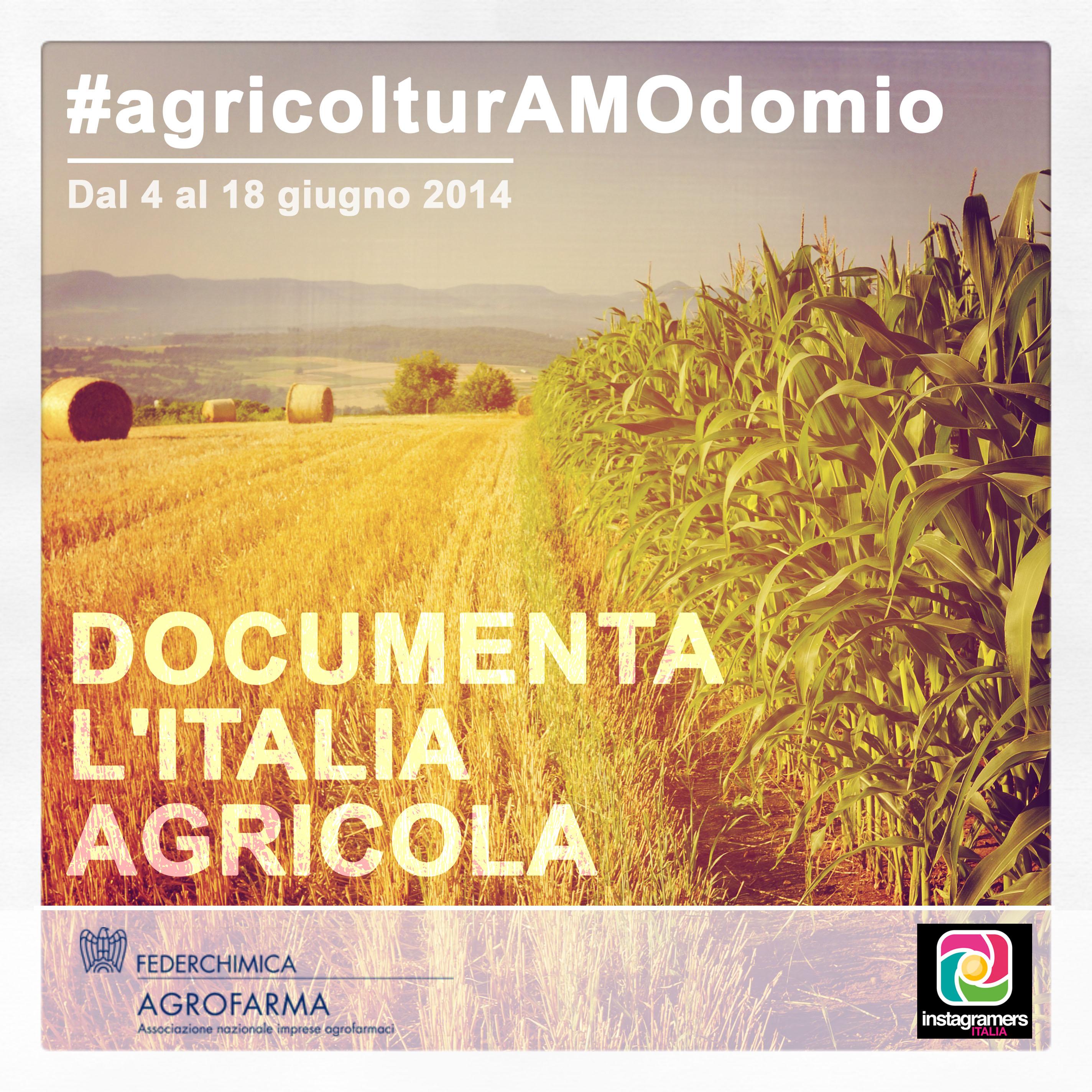 #AgricolturAMOdomio: il challenge sull'agricoltura sostenibile