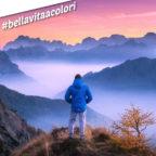 #bellavitaacolori, il challenge fotografico di Latteria Merano