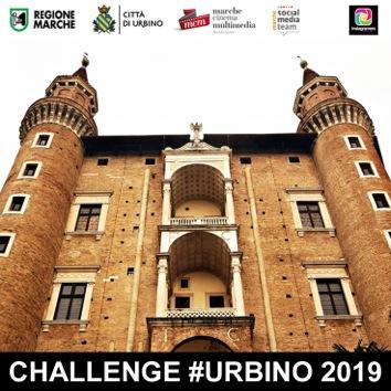 IgersMarche per la Candidatura Europea di #Urbino2019