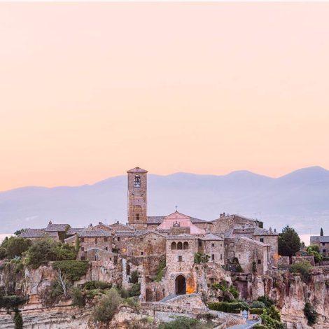 Challenge #viaggiareperborghi: i vincitori, il digital book e il social tour