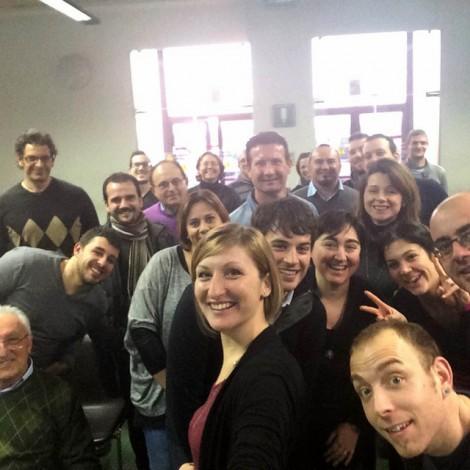 Coldiretti_selfie finale