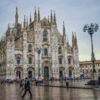 Città instagrammabili: come fotografare Milano