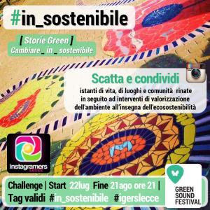 Copertina Challenge #in_sostenibile
