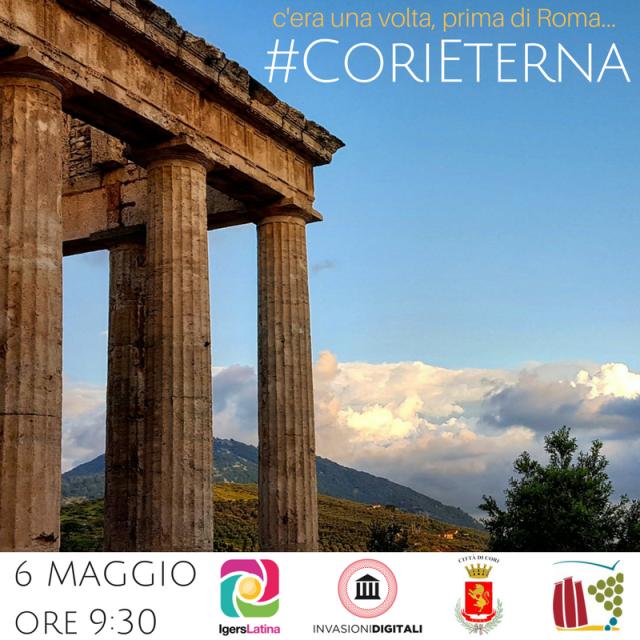 Cori Eterna: C'era una volta…prima di Roma