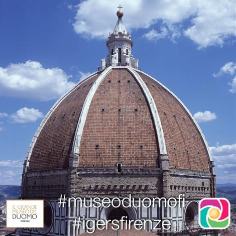 Instagrammando il Grande Museo del Duomo di Firenze