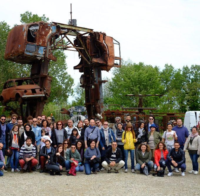 60 Instagramers da tutta Italia alle Invasioni Digitali di Mutonia