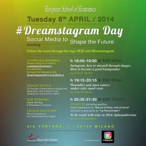DreamstagramDay_v quadrata