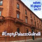#EmptyPalazzoGulinelli: Igersferrara al palazzo storico ferrarese
