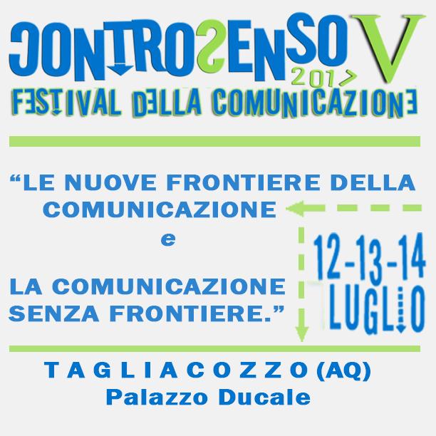 """Igersitalia al Festival della comunicazione """"Controsenso"""""""