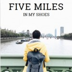 FIVE MILES IN MY SHOES story on Steller