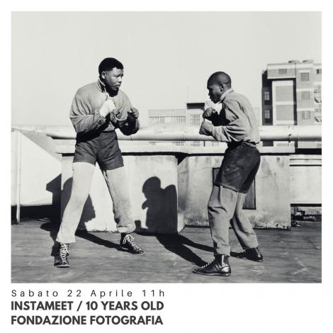 Igersmodena festeggia i 10 anni di Fondazione Fotografia Modena
