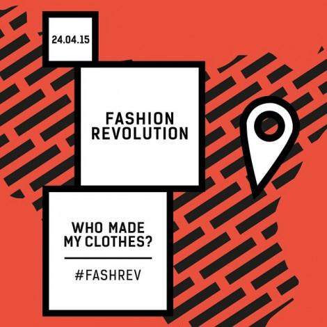 Fashion Revolution: con Igers_Catania stasera per una moda trasparente