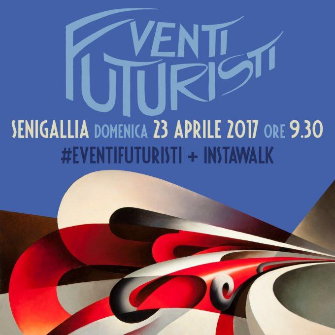 Senigallia lancia la stagione estiva e la mostra Venti Futuristi con IgersMarche