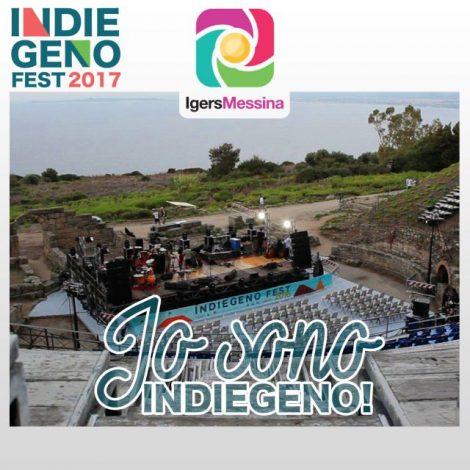 """#IoSonoIndiegeno – Il challenge """"musicale"""" di IgersMessina"""