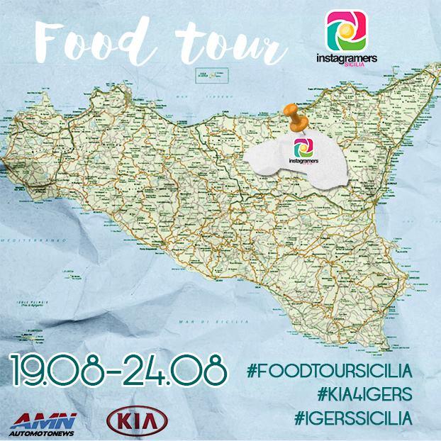 FoodTourSicilia