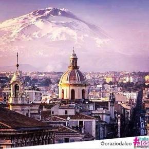 foto scelta per #italia365 - Catania- @oraziodaleo