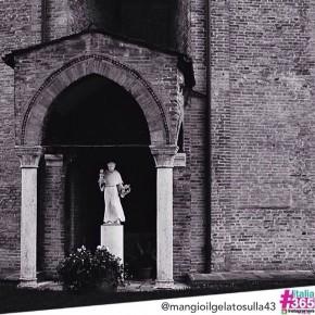 foto scelta per #italia365 – Sant'Antonio - Padova - @mangioilgelatosulla43