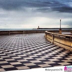 foto scelta per #italia365 – Terrazza Mascagni – Livorno - @danysantini78