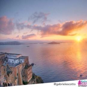 foto scelta per #italia365 – Procida – Napoli - @gabrielescotto
