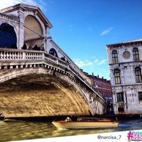 foto scelta per #italia365 – Venezia - @narcisa_7