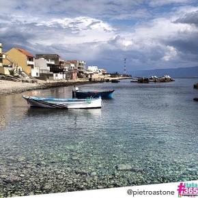 foto scelta per #italia365 – Ganzirri (Messina) – @pietroastone