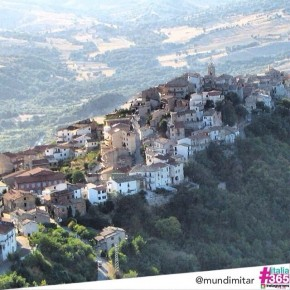 foto scelta per #italia365 - Campobasso - Mundimitar - Montemitro - @mundimitar
